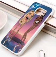saga comic sextillion Samsung Galaxy S3 S4 S5 S6 S7 case / cases