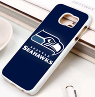Seattle Seahawks 2 Samsung Galaxy S3 S4 S5 S6 S7 case / cases