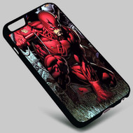 Daredevil on your case iphone 4 4s 5 5s 5c 6 6plus 7 Samsung Galaxy s3 s4 s5 s6 s7 HTC Case