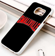 Smallville Samsung Galaxy S3 S4 S5 S6 S7 case / cases
