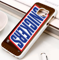 Snickers Samsung Galaxy S3 S4 S5 S6 S7 case / cases