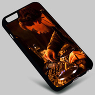 DJ Hardwell on your case iphone 4 4s 5 5s 5c 6 6plus 7 Samsung Galaxy s3 s4 s5 s6 s7 HTC Case