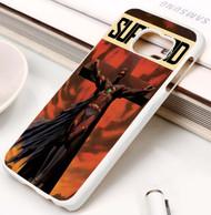 SUPERGOD comic Samsung Galaxy S3 S4 S5 S6 S7 case / cases