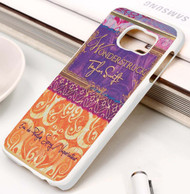 taylor swift perfume Samsung Galaxy S3 S4 S5 S6 S7 case / cases