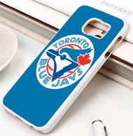 Toronto Blue Jays 3 Samsung Galaxy S3 S4 S5 S6 S7 case / cases