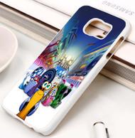 turbo fast netflix Samsung Galaxy S3 S4 S5 S6 S7 case / cases