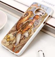 UNBEATABLE SQUIRREL GIRL Samsung Galaxy S3 S4 S5 S6 S7 case / cases