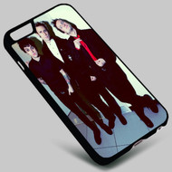 Green Day1 on your case iphone 4 4s 5 5s 5c 6 6plus 7 Samsung Galaxy s3 s4 s5 s6 s7 HTC Case