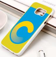 University of California Samsung Galaxy S3 S4 S5 S6 S7 case / cases