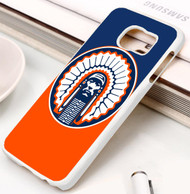 university of illinois chief Samsung Galaxy S3 S4 S5 S6 S7 case / cases