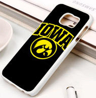 University of Iowa Samsung Galaxy S3 S4 S5 S6 S7 case / cases