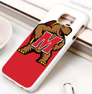 University of Maryland Samsung Galaxy S3 S4 S5 S6 S7 case / cases