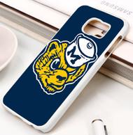 University of Michigan Samsung Galaxy S3 S4 S5 S6 S7 case / cases