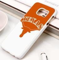 University of Texas Samsung Galaxy S3 S4 S5 S6 S7 case / cases