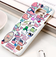 Vineyard Vines Custom Projects Samsung Galaxy S3 S4 S5 S6 S7 case / cases