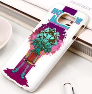 welcome to miami hotline miami Samsung Galaxy S3 S4 S5 S6 S7 case / cases
