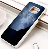 x files deny everything Samsung Galaxy S3 S4 S5 S6 S7 case / cases