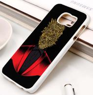 Yeezus kanye west Samsung Galaxy S3 S4 S5 S6 S7 case / cases
