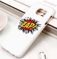 zayn malik zap tattoo Samsung Galaxy S3 S4 S5 S6 S7 case / cases
