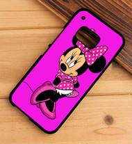 Minnie Mouse HTC One X M7 M8 M9 Case