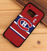 Montréal Canadiens  4 HTC One X M7 M8 M9 Case