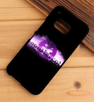 Mr FijiWiji & Soulero nebula monstercat HTC One X M7 M8 M9 Case