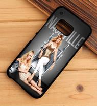 Nashville HTC One X M7 M8 M9 Case