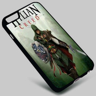 Hylian Creed1 on your case iphone 4 4s 5 5s 5c 6 6plus 7 Samsung Galaxy s3 s4 s5 s6 s7 HTC Case