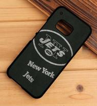 New York Jets HTC One X M7 M8 M9 Case