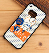 New York Mets 2 HTC One X M7 M8 M9 Case