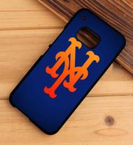 New York Mets HTC One X M7 M8 M9 Case