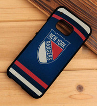 new york rangers 4 HTC One X M7 M8 M9 Case