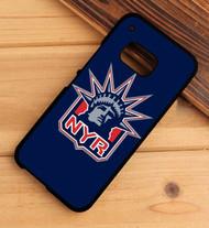 new york rangers HTC One X M7 M8 M9 Case