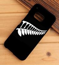New Zealand Fern HTC One X M7 M8 M9 Case