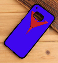 nightwing red young justice HTC One X M7 M8 M9 Case