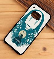 No Face - Spirited Away HTC One X M7 M8 M9 Case