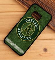 Oakland Athletics HTC One X M7 M8 M9 Case