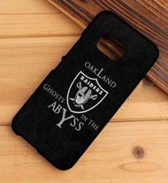 Oakland Raiders 2 HTC One X M7 M8 M9 Case