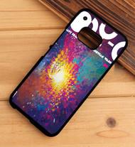 ODY-C image comic HTC One X M7 M8 M9 Case