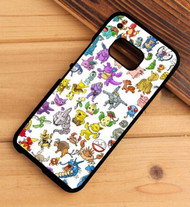 Original Pokemon HTC One X M7 M8 M9 Case