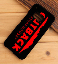 outback steakhouse HTC One X M7 M8 M9 Case