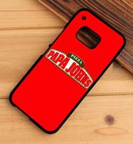 Papa John's HTC One X M7 M8 M9 Case