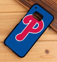 Philadelphia Phillies  3 HTC One X M7 M8 M9 Case