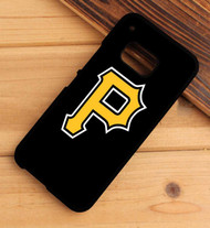 Pittsburgh Pirates 2 HTC One X M7 M8 M9 Case