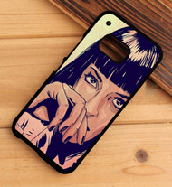 Pulp Fiction Mia Wallace HTC One X M7 M8 M9 Case