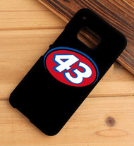 Richard Petty number HTC One X M7 M8 M9 Case