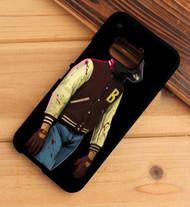 richter hotline miami HTC One X M7 M8 M9 Case
