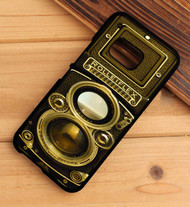 Rolleiflex camera HTC One X M7 M8 M9 Case