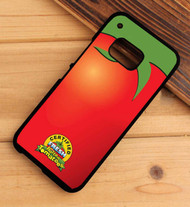 Rotten Tomatoes Tomato HTC One X M7 M8 M9 Case
