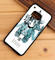 Royal Blood band HTC One X M7 M8 M9 Case